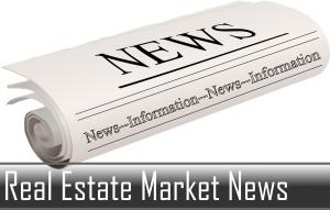 Real Estate Market News