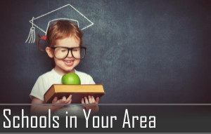 Research Schools in your area