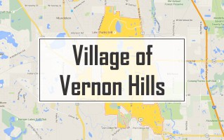 Village of Vernon Hills Home Valuation